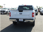 2018 F-150 SuperCrew Cab 4x2,  Pickup #189642 - photo 6