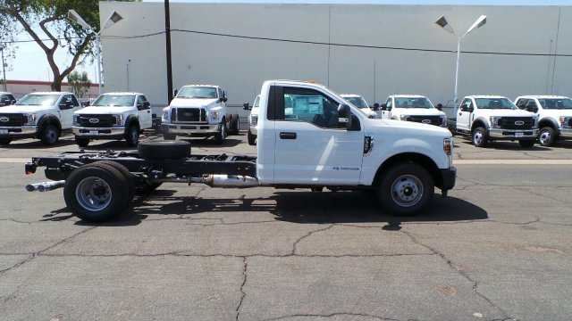 2018 F-350 Regular Cab DRW 4x2,  Cab Chassis #189764 - photo 6