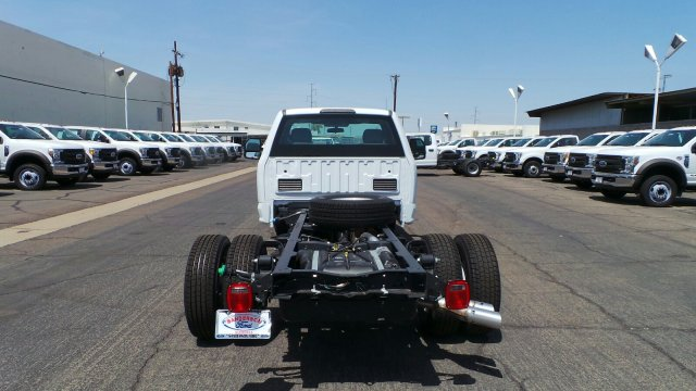 2018 F-350 Regular Cab DRW 4x2,  Cab Chassis #189764 - photo 2