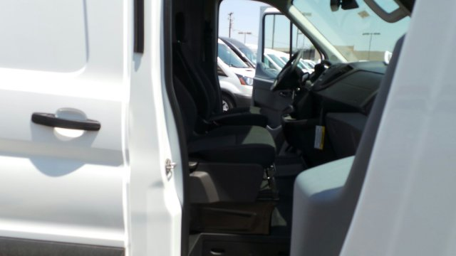 2018 Transit 250 Med Roof 4x2,  Empty Cargo Van #189842 - photo 24