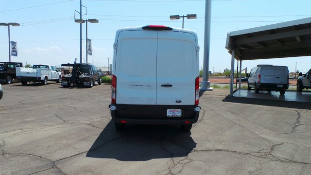 2018 Transit 250 Med Roof 4x2,  Empty Cargo Van #189842 - photo 6