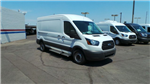 2018 Transit 250 Med Roof 4x2,  Empty Cargo Van #189842 - photo 1