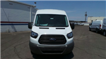 2018 Transit 250 Med Roof 4x2,  Empty Cargo Van #189842 - photo 10