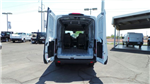 2018 Transit 250 Med Roof 4x2,  Empty Cargo Van #189842 - photo 7