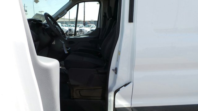 2018 Transit 350 High Roof 4x2,  Empty Cargo Van #189916 - photo 26