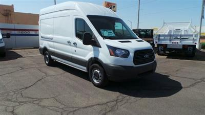 2018 Transit 350 High Roof 4x2,  Empty Cargo Van #189916 - photo 3
