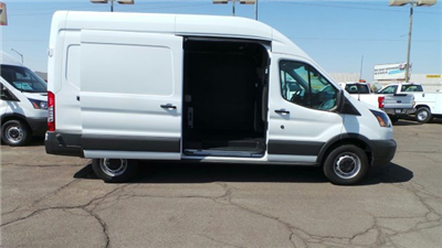 2018 Transit 350 High Roof 4x2,  Empty Cargo Van #189916 - photo 5