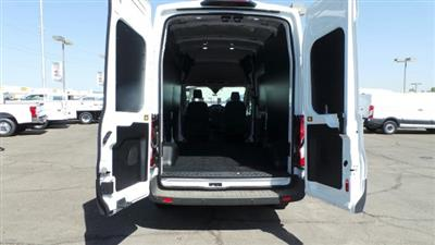 2018 Transit 350 High Roof 4x2,  Empty Cargo Van #189916 - photo 2