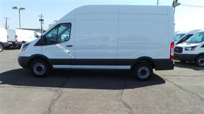 2018 Transit 350 High Roof 4x2,  Empty Cargo Van #189916 - photo 8