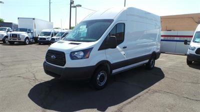 2018 Transit 350 High Roof 4x2,  Empty Cargo Van #189916 - photo 1