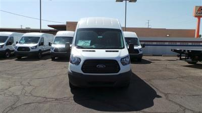 2018 Transit 350 High Roof 4x2,  Empty Cargo Van #189916 - photo 9