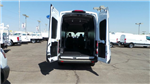 2018 Transit 350 High Roof 4x2,  Empty Cargo Van #189916 - photo 7