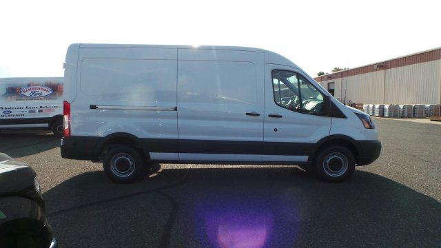 2018 Transit 250 Med Roof 4x2,  Empty Cargo Van #189974 - photo 4