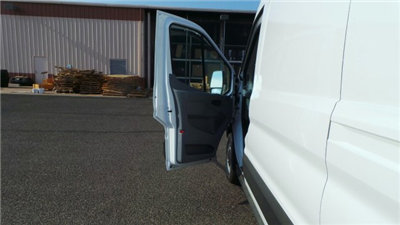 2018 Transit 250 Med Roof 4x2,  Empty Cargo Van #189974 - photo 26