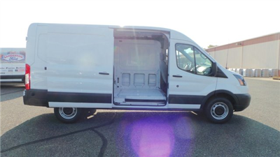 2018 Transit 250 Med Roof 4x2,  Empty Cargo Van #189974 - photo 5