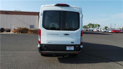 2018 Transit 250 Med Roof 4x2,  Empty Cargo Van #189974 - photo 6