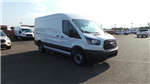 2018 Transit 250 Med Roof 4x2,  Empty Cargo Van #189974 - photo 3