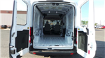 2018 Transit 250 Med Roof 4x2,  Empty Cargo Van #189974 - photo 2