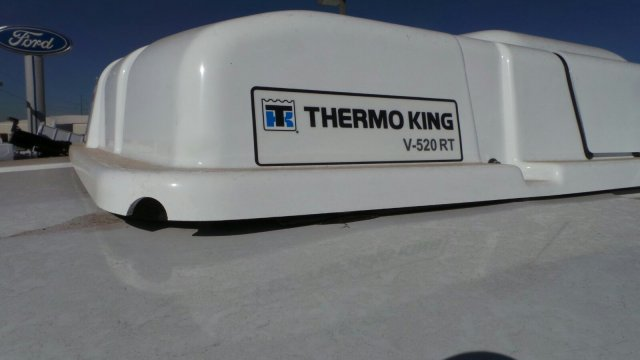 2018 Transit 250 Med Roof 4x2,  Thermo King Refrigerated Body #189981 - photo 10