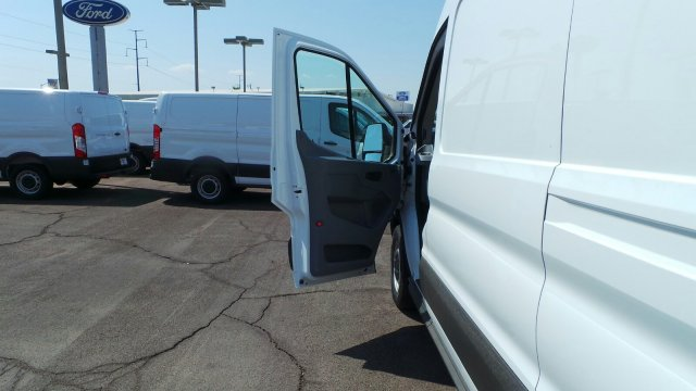 2018 Transit 250 Med Roof 4x2,  Thermo King Refrigerated Body #189981 - photo 26