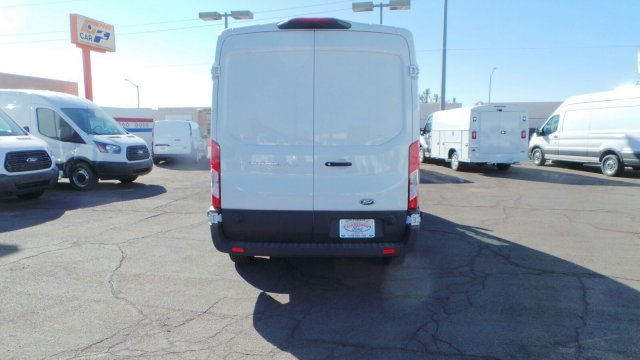 2018 Transit 250 Med Roof 4x2,  Thermo King Refrigerated Body #189981 - photo 6