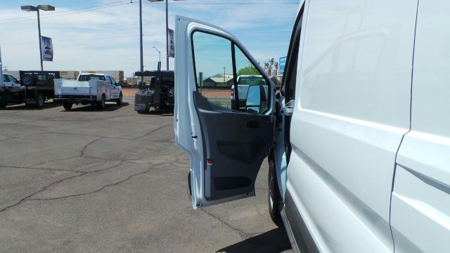 2018 Transit 250 Med Roof 4x2,  Sortimo Upfitted Cargo Van #189991 - photo 24