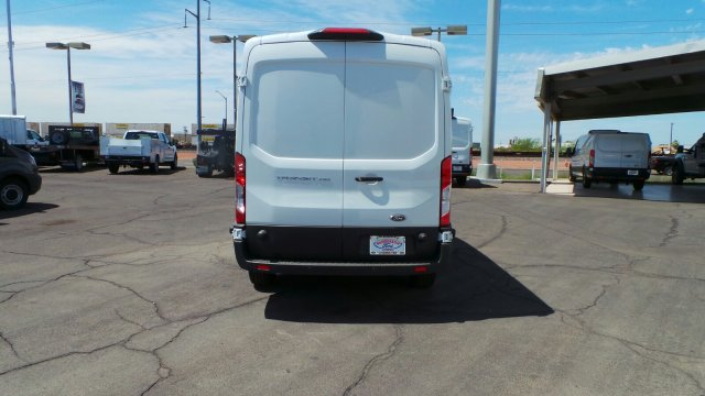 2018 Transit 250 Med Roof 4x2,  Sortimo Upfitted Cargo Van #189991 - photo 8