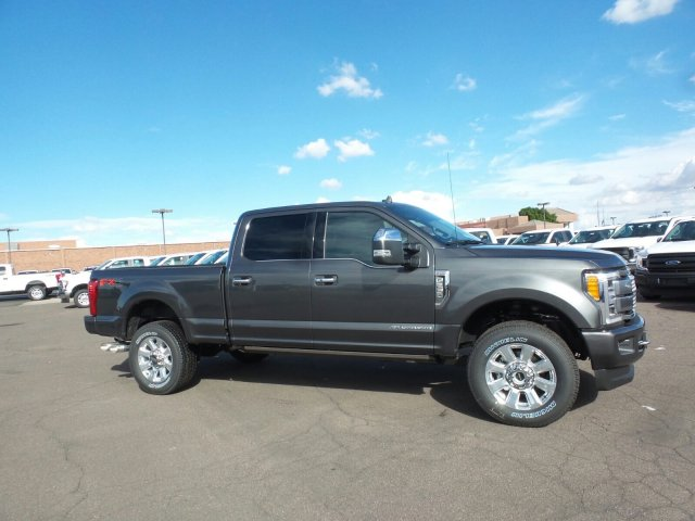 2019 F-250 Crew Cab 4x4,  Pickup #193751 - photo 3