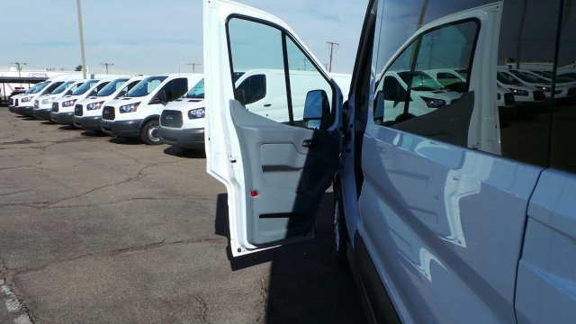 2019 Transit 350 Med Roof 4x2,  Passenger Wagon #193765 - photo 26