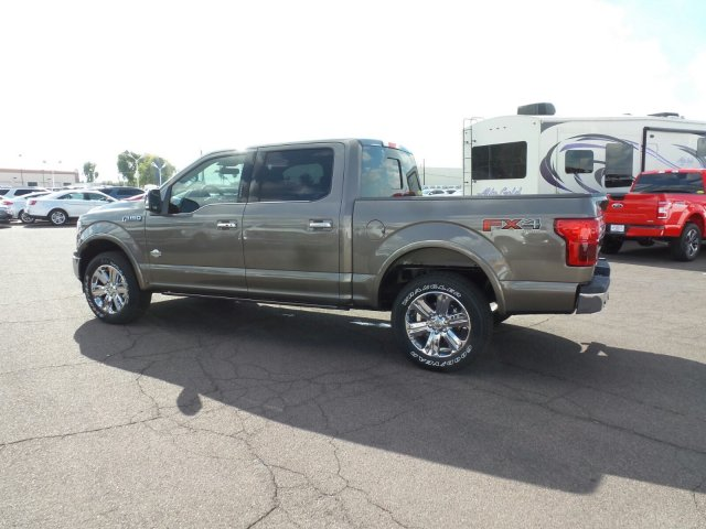 2019 F-150 SuperCrew Cab 4x4,  Pickup #193778 - photo 6