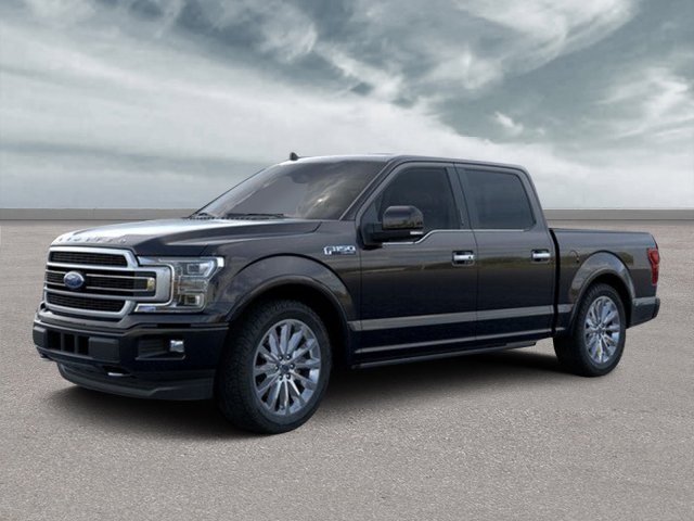 2019 F-150 SuperCrew Cab 4x4,  Pickup #193797 - photo 1