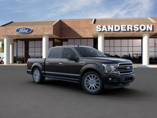 2019 F-150 SuperCrew Cab 4x4,  Pickup #193797 - photo 7