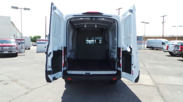 2019 Transit 250 Med Roof 4x2,  Empty Cargo Van #193803 - photo 6