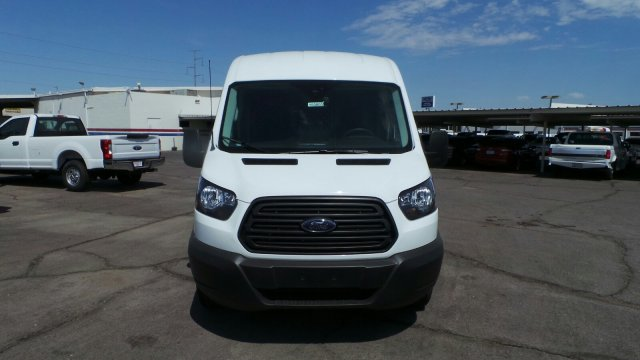 2019 Transit 250 Med Roof 4x2,  Empty Cargo Van #193803 - photo 9