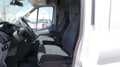 2019 Transit 250 Med Roof 4x2,  Empty Cargo Van #193803 - photo 23