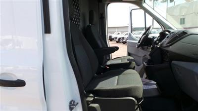 2019 Transit 250 Med Roof 4x2,  Empty Cargo Van #193803 - photo 24