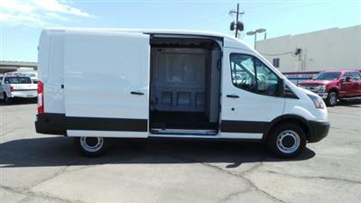 2019 Transit 250 Med Roof 4x2,  Empty Cargo Van #193803 - photo 4