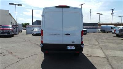 2019 Transit 250 Med Roof 4x2,  Empty Cargo Van #193803 - photo 5