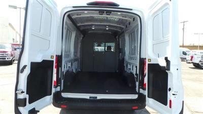 2019 Transit 250 Med Roof 4x2,  Empty Cargo Van #193803 - photo 2