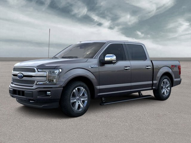 2019 F-150 SuperCrew Cab 4x4,  Pickup #193846 - photo 1