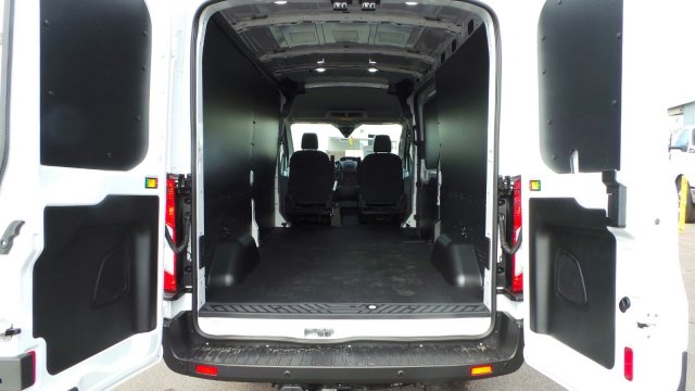 2019 Transit 250 Med Roof 4x2,  Empty Cargo Van #193871 - photo 1