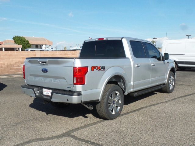 2019 F-150 SuperCrew Cab 4x4,  Pickup #193940 - photo 2