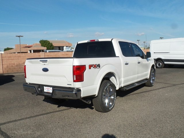 2019 F-150 SuperCrew Cab 4x4,  Pickup #193949 - photo 2