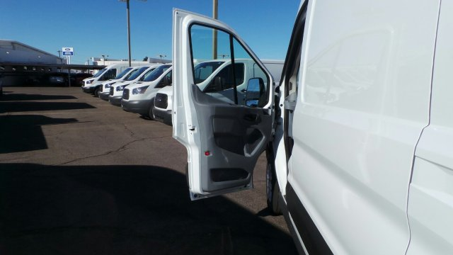 2019 Transit 250 Med Roof 4x2, Sortimo ProPaxx General Service Upfitted  Cargo Van (Stock #193969)