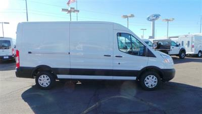 2019 Transit 250 Med Roof 4x2,  Sortimo ProPaxx General Service Upfitted Cargo Van #193969 - photo 3