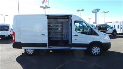 2019 Transit 250 Med Roof 4x2,  Sortimo ProPaxx General Service Upfitted Cargo Van #193969 - photo 4
