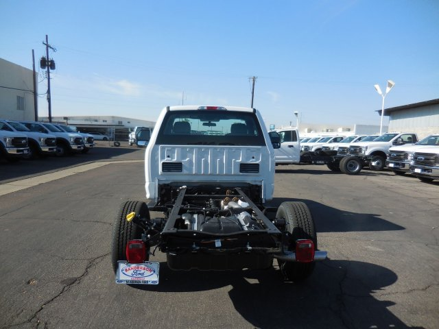 2019 F-350 Regular Cab 4x2,  Cab Chassis #193974 - photo 2