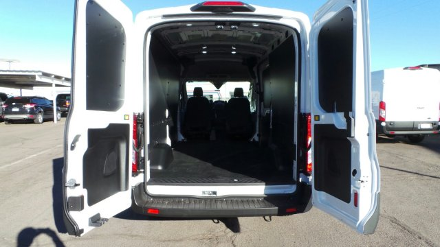 2019 Transit 250 Med Roof 4x2,  Empty Cargo Van #194026 - photo 1