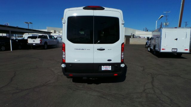 2019 Transit 350 Med Roof 4x2,  Passenger Wagon #194056 - photo 1