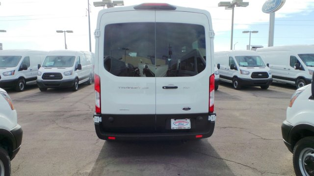 2019 Transit 350 Med Roof 4x2,  Passenger Wagon #194100 - photo 1